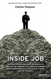 Inside Job de Charles Ferguson