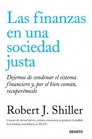 Las finanzas en una sociedad justa por Robert J. Shiller. El bolso amarillo
