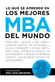 Lo que se aprende en los mejores MBA del mundo por Francisco Javier Garrido Morales. El bolso amarillo