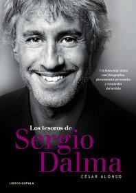 Los tesoros de Sergio Dalma de César Alonso