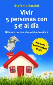 Vivir 5 personas con 5 euros al día